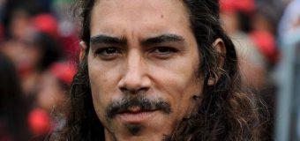 Oscar Jaenada protagonizará la serie histótica 'Hernán, el hombre'
